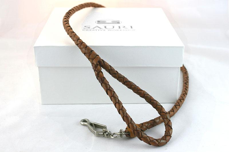 Leather-leash-plaited-LL14