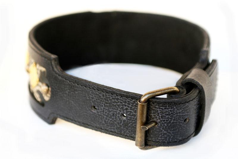 Mythos - Collar Buckle