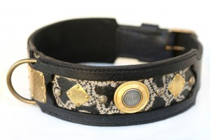 Mythos - Dog Collar Ornaments