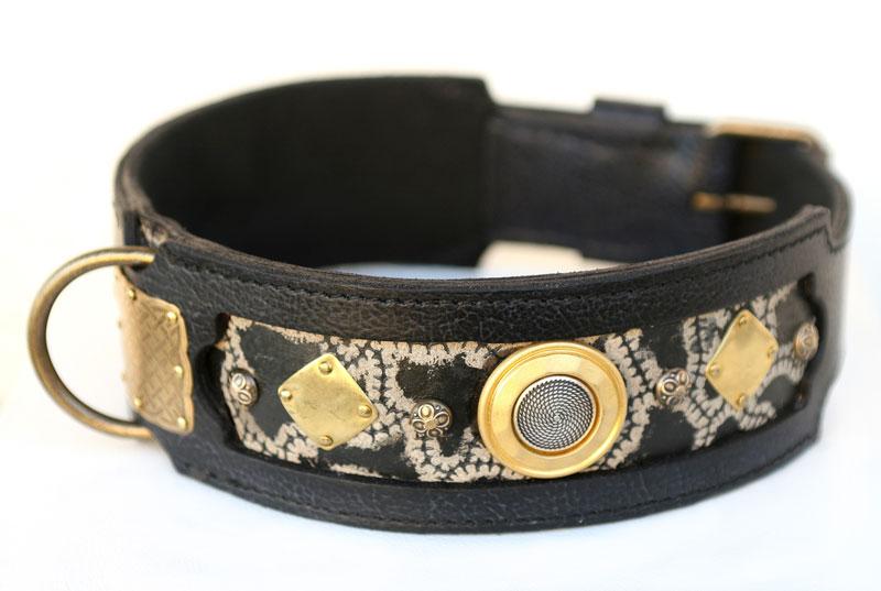Mythos - Dog Collar Ornaments
